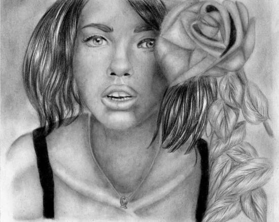 Adriana Lima by nisi_88
